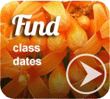 find class dates that fit your schedule